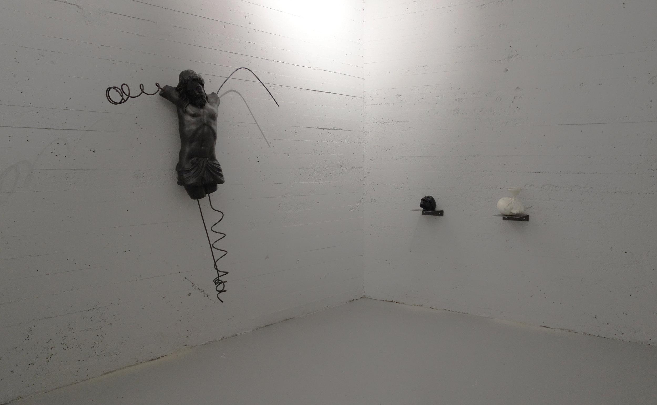 Installazione Nino Longobardi - Strongbox - Il Ponte Contemporanea.jpg