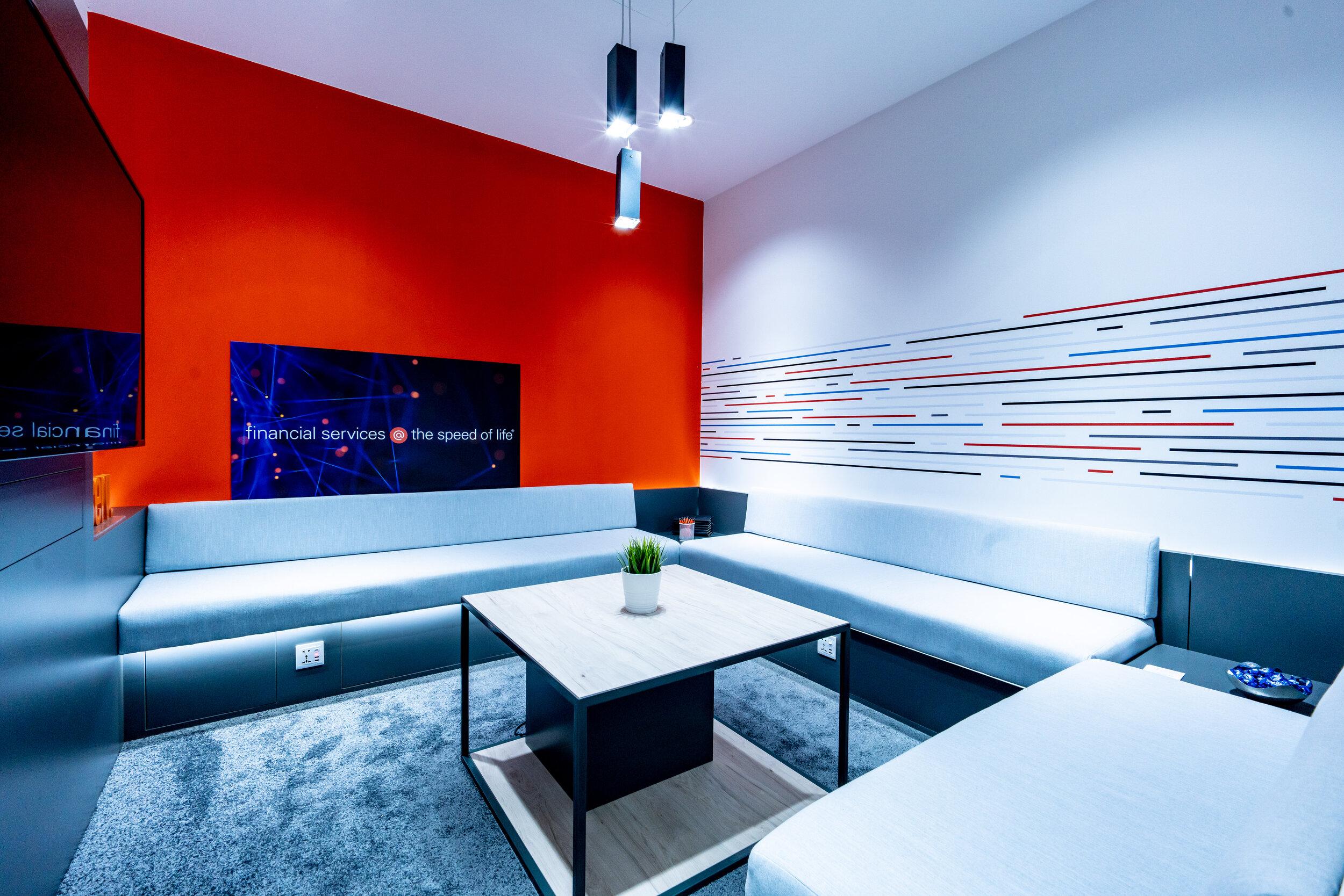 Fiserv Meeting Room