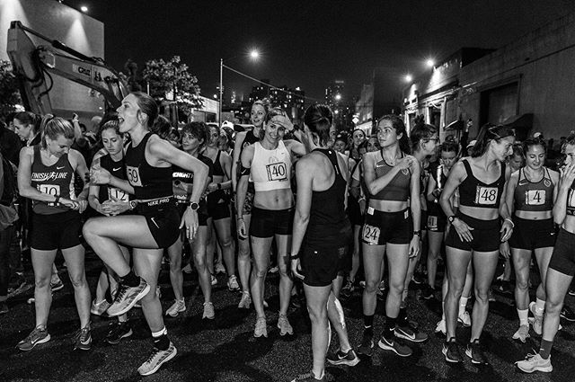 Rain! Humidity! Sweat! 3200iso! OSR! Trimble Racing! Midnight Half! Wouldn't have been able to follow this if it wasn't for @sarah_gearhart's incredible pre race beta, her words accompany @viewsfromthewolffden's edit of my pictures from @midnight.half for @runnersworldmag