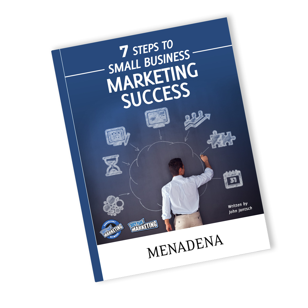 7 Steps to Small Business Marketing Success Free Ebook