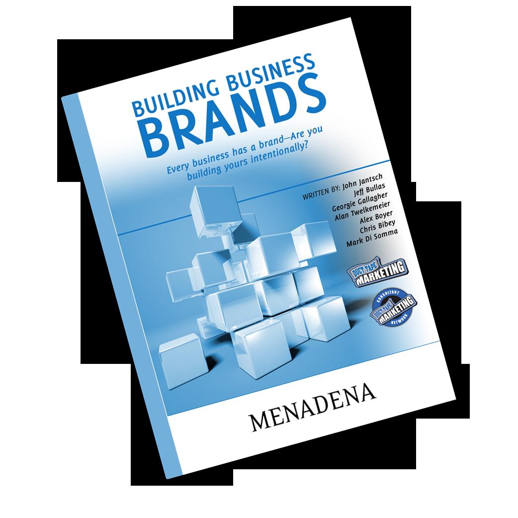Building Business Brands Free Ebook