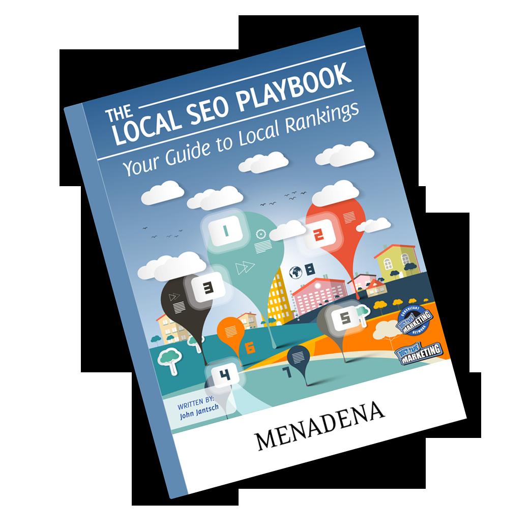 Local SEO Playbook Free Ebook