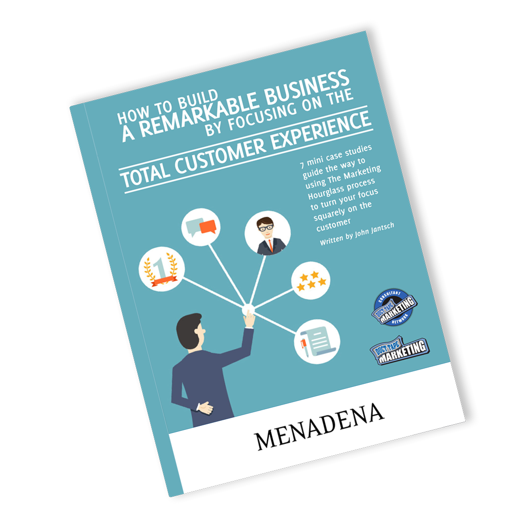 Total Customer Experience Free Ebook
