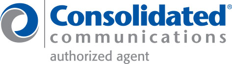 Consolidated Communications authorized agent
