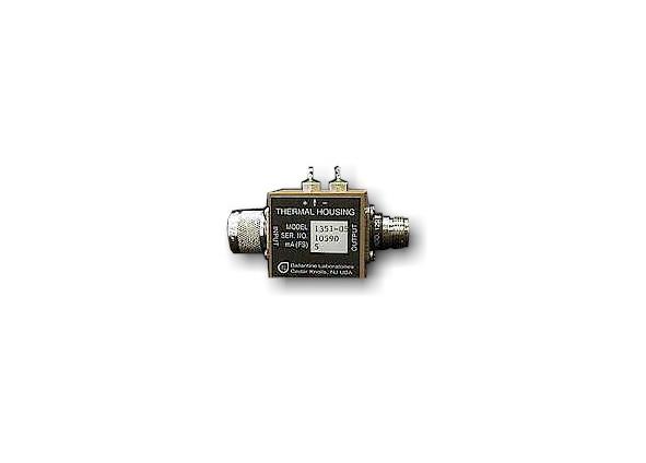 1251/1351 Micropotentiometer
