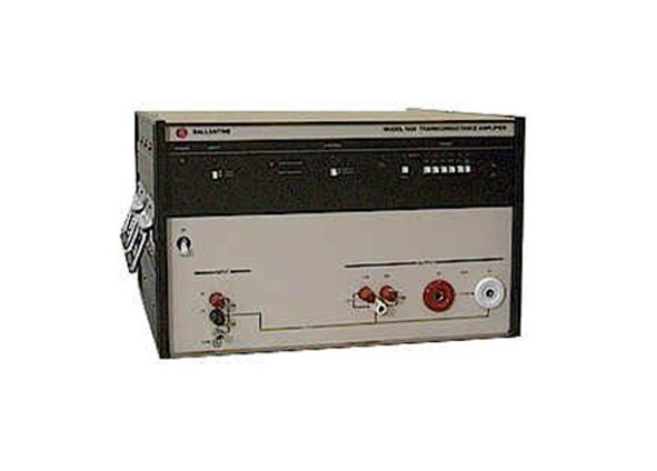 1620A Transconductance Amplifier