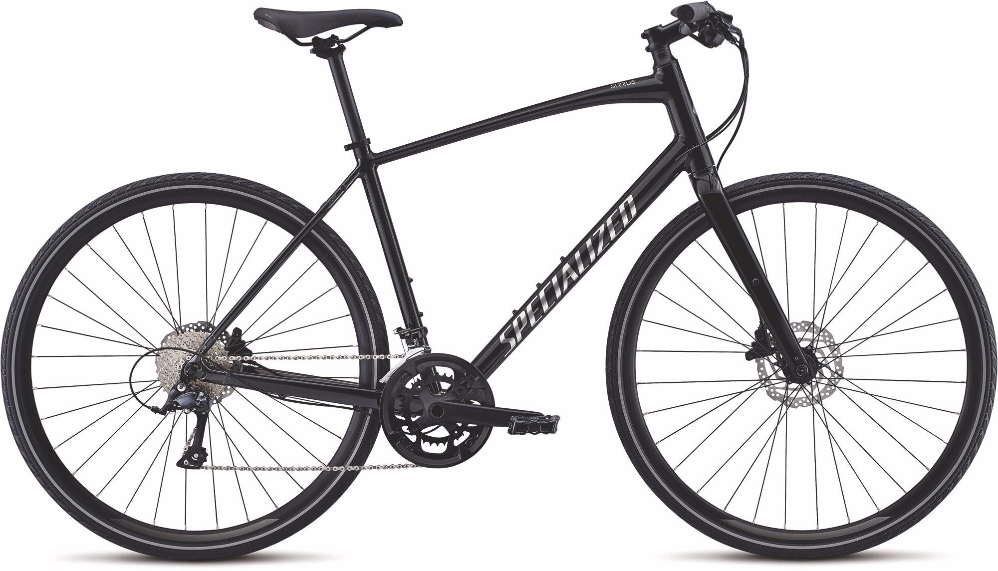 Hybrid/Fitness Bikes