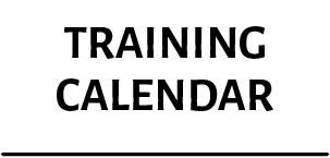 Lutheran Services of Georgia - Training Calendar Button