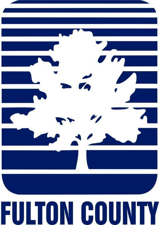 Lutheran Services of Georgia-Fulton County Seal