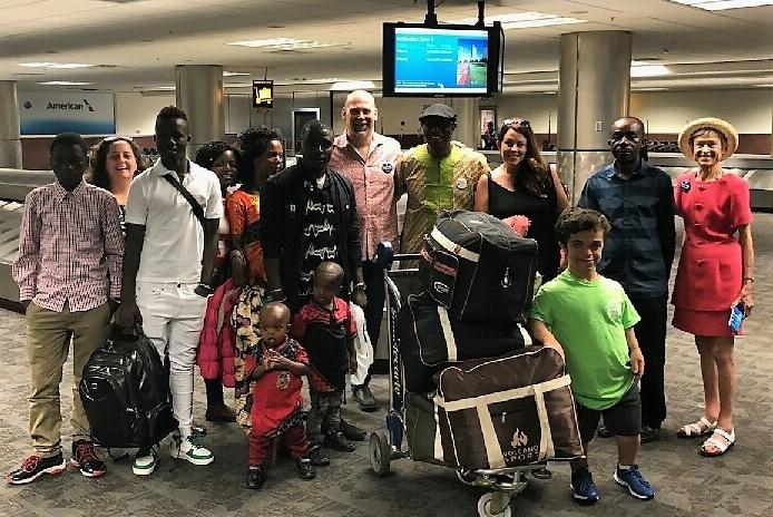 redeemer airport arrival.jpg