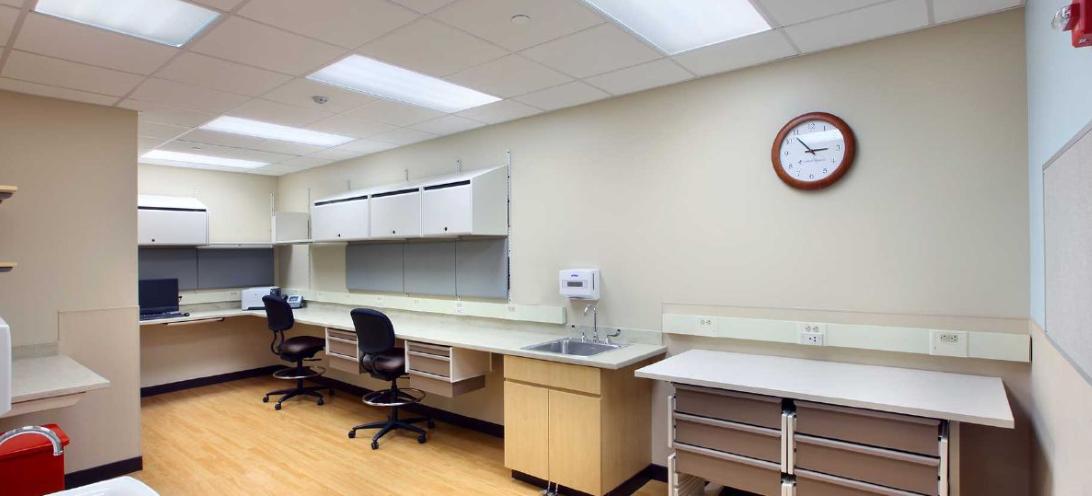 Health Care Lab