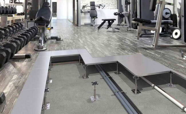 Charm Floor