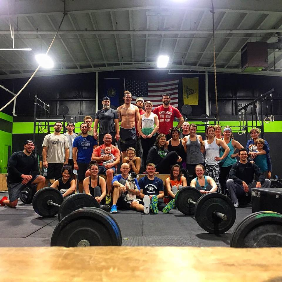 PM Crew kicking off the new year with energy, flair and sass. Yes, sass.