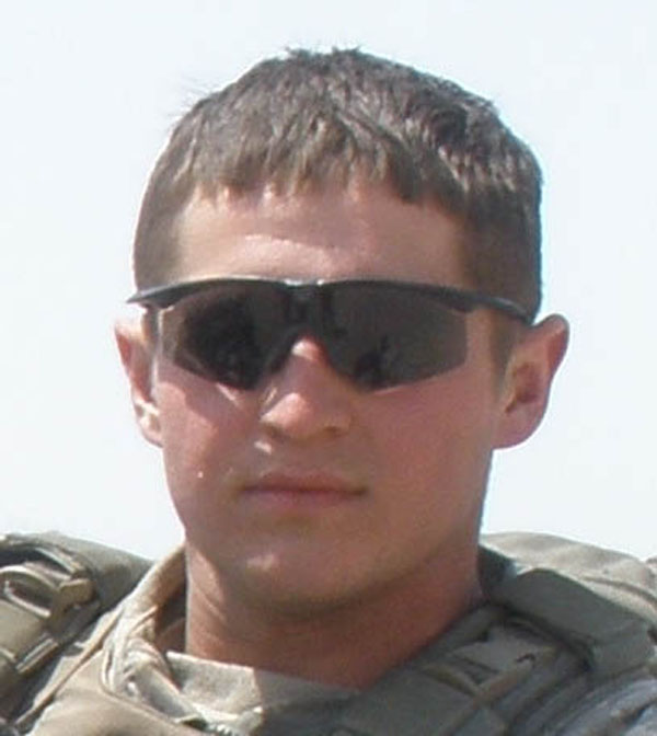 Corporal Ryan C. McGhee, 21, was killed in action on May 13, 2009 by small arms fire during combat in central Iraq. He served with 3rd Battalion, 75th Ranger Regiment of Fort Benning, Ga. This was his fourth deployment, his first to Iraq. Ryan was engaged to Ashleigh Mitchell of Fredericksburg, VA. He is survived by his father Steven McGhee of Myrtle Beach S.C., his mother Sherrie Battle McGhee, and his brother Zachary.