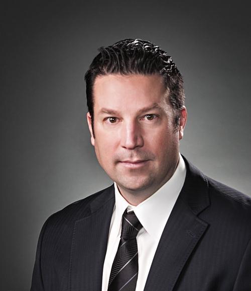 Garet Stewart, Gold Key Benefits Edmonton