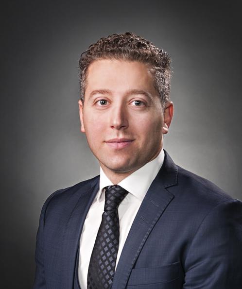 Boda Bouhamdan, Gold Key Benefits, Edmonton