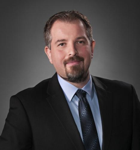 Kyle Fenrich, Group Benefits Advisor, Gold Key Benefits