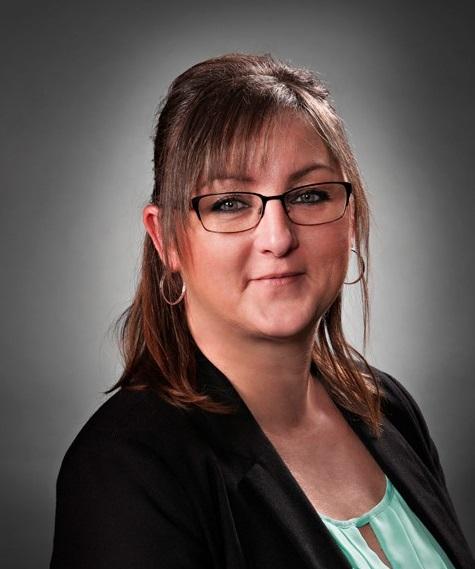 Felicia Hunter, Gold Key Benefits, Edmoton
