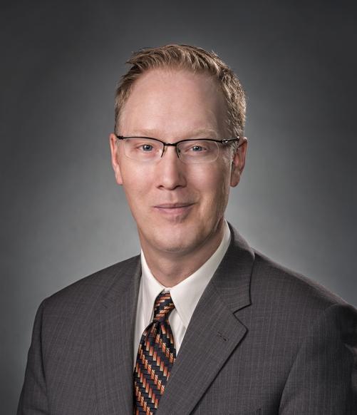 Joe Hudepohl, Gold Key Benefits, Edmonton