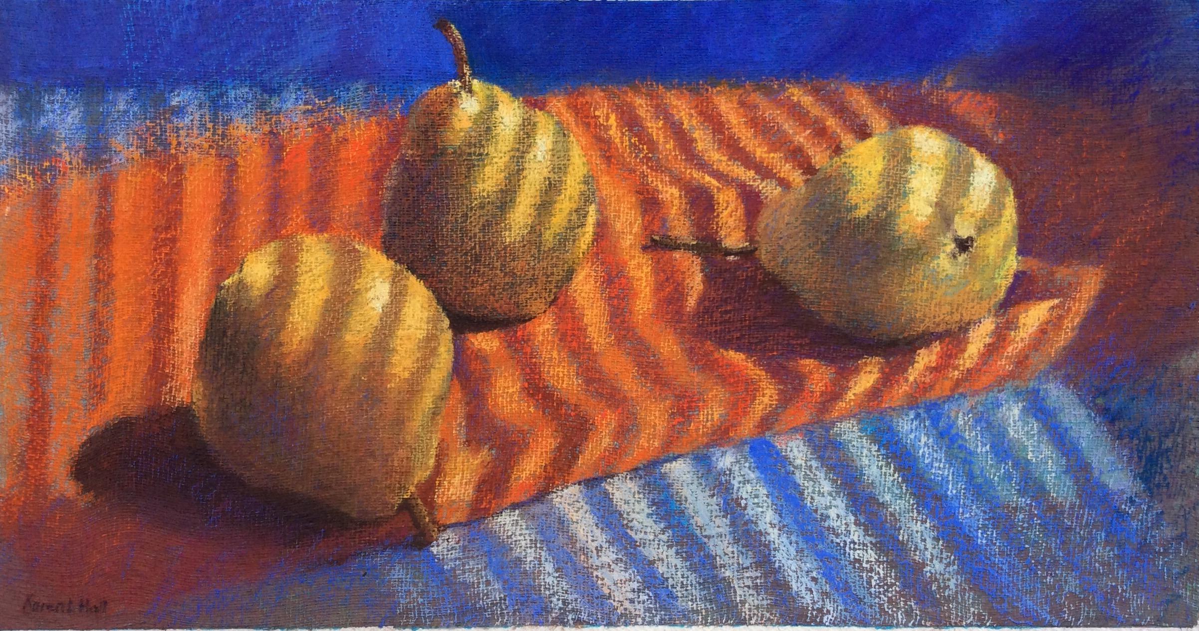 Pear Trio VIII