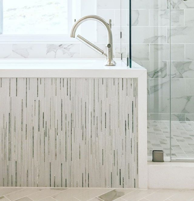 It's all in the details... #bathroomdesign #fabfriday #woodhousecreekdesign