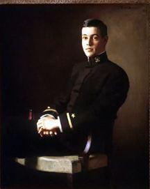 Portrait of Philip Moen Childs