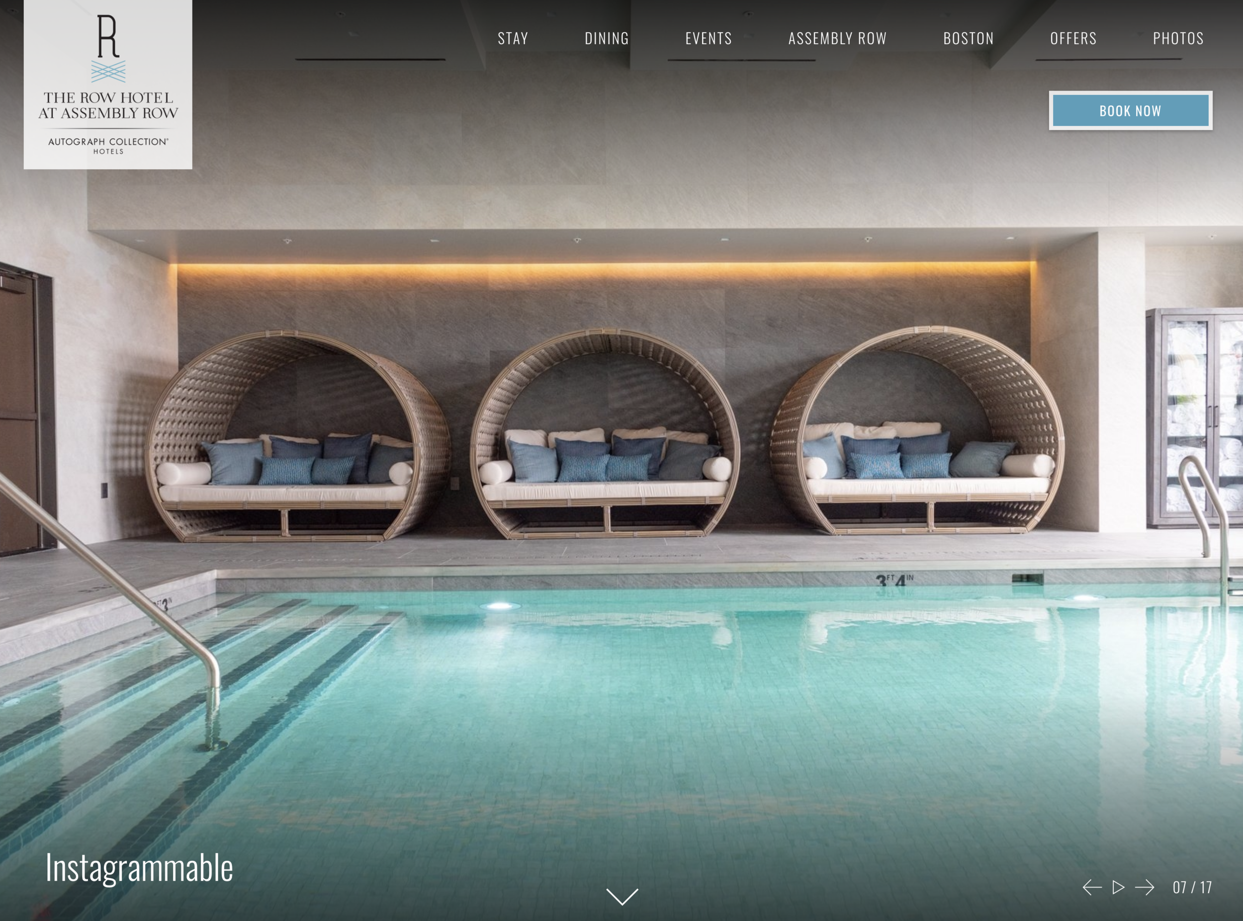 Hotel Branding Agency