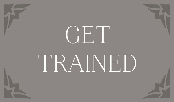 get Trained pic