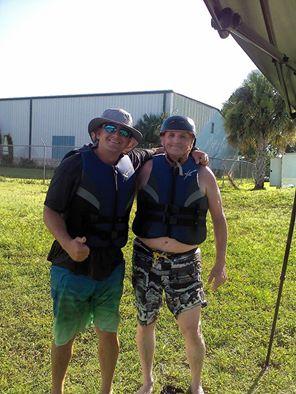 Water Jetpack Naples Florida