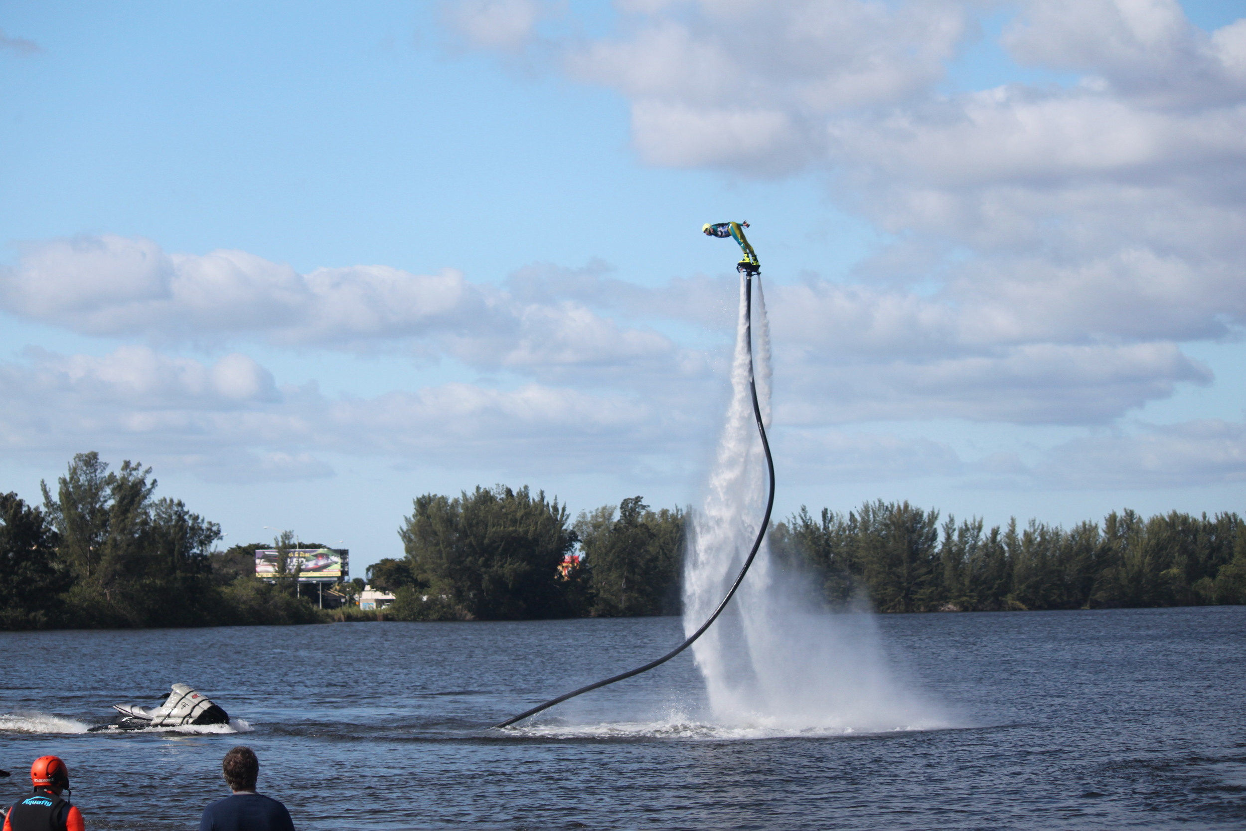 flyboard air coming to fort myers