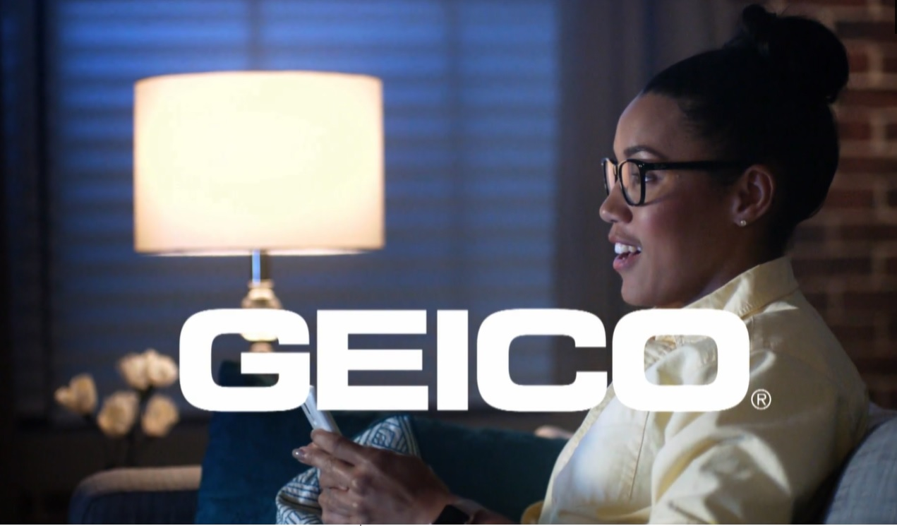 Commercial for OWN Networks + GEICO