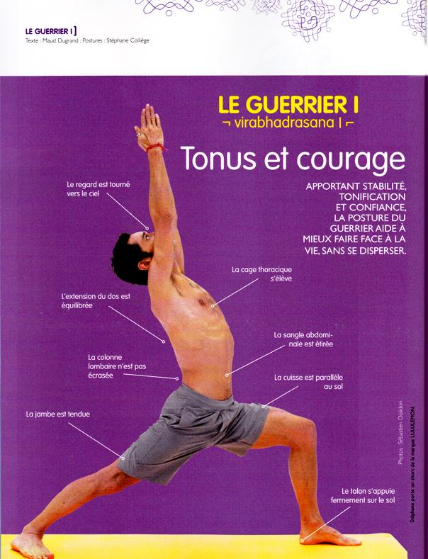 Hors Série Esprit Yoga