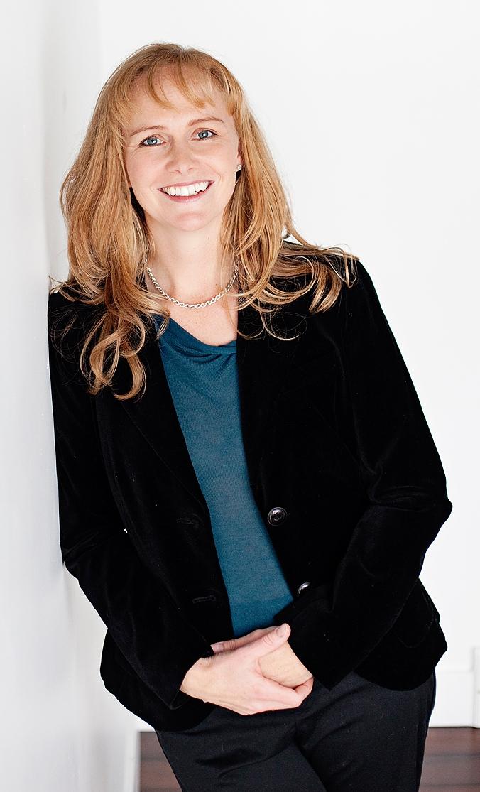Jolayne Davidson Gardner, CFRE -