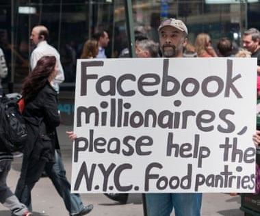 Source:  The Guardian - The Trouble with Charitable Billionaires