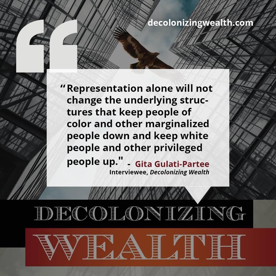Source:  Decolonizing Wealth