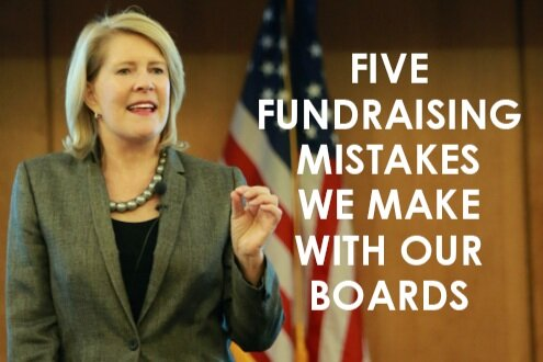 Photo Credit:  Fired Up Fundraising