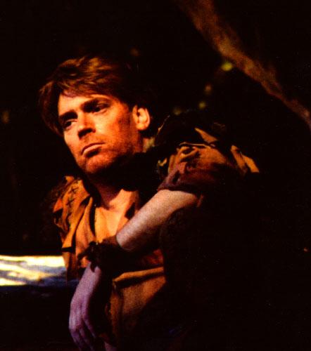Siegfried – Metropolitan Theater, New York