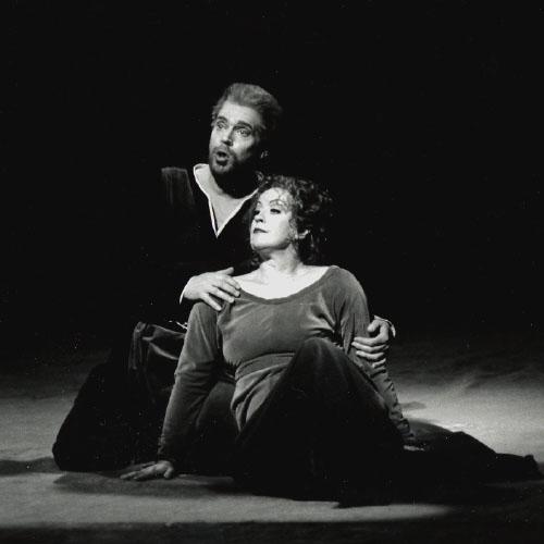 Tristan and Isolde – Houston Grand Opera, Houston