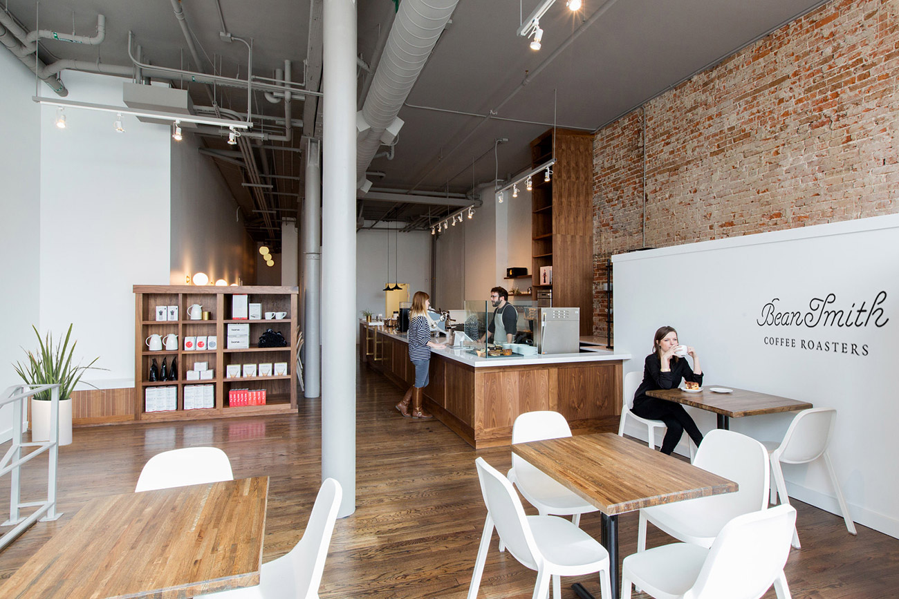 Beansmith Coffee Roasters |  Omaha, NE   View Gallery »