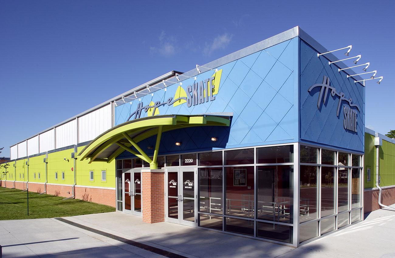 Hope Center for Kids |  Omaha, NE   View Gallery »