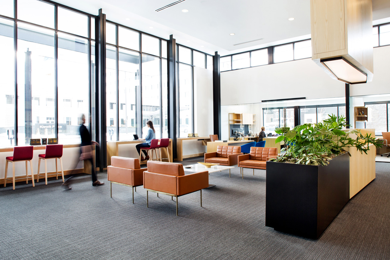 Security National Bank |  Omaha, NE   View Gallery »