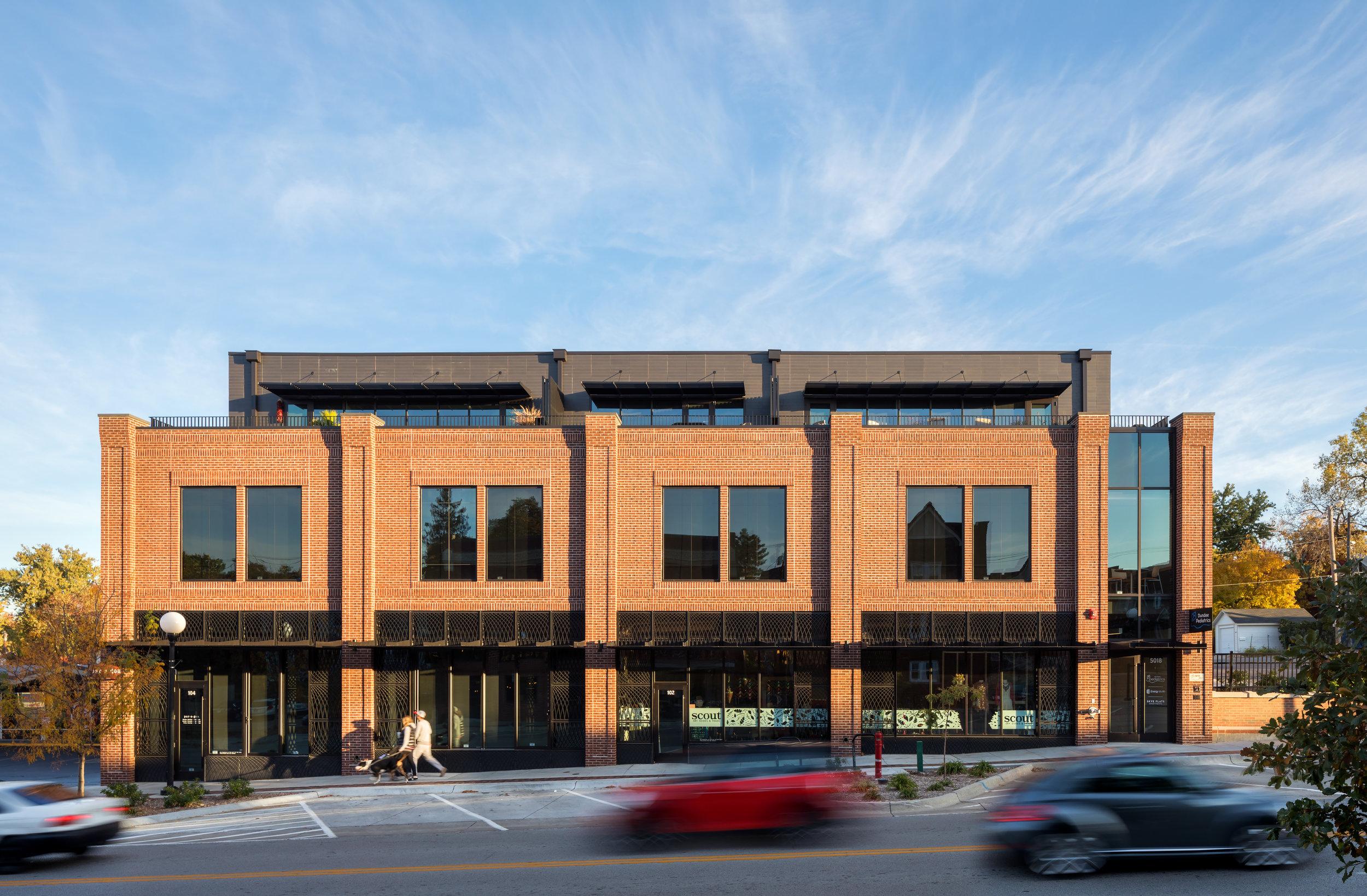 Village Pointe Pediatrics - Dundee |  Omaha, NE   View Gallery »