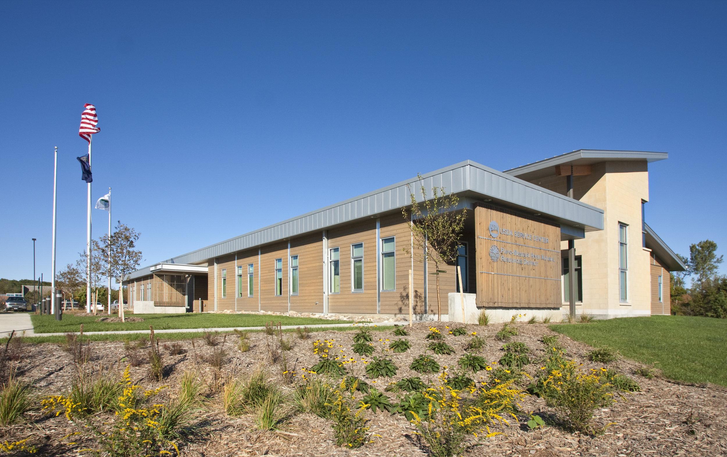 Papio-River Natural Resources District  Blair, NE   View Gallery »