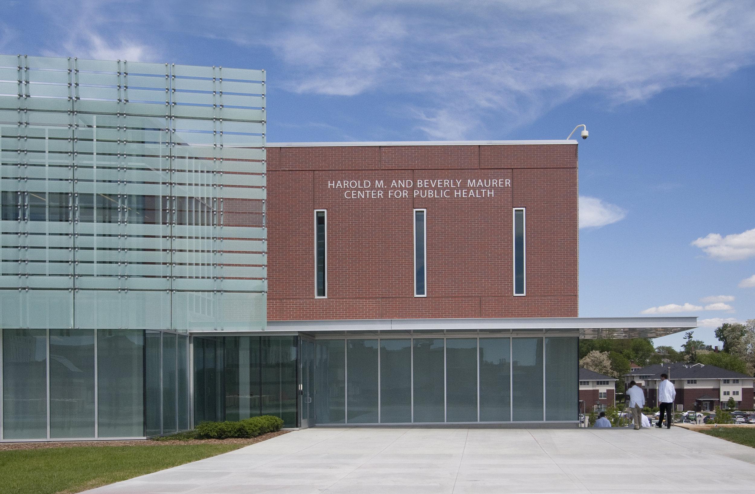 University of Nebraska Medical Center, College of Public Health    Omaha, NE    View Gallery »