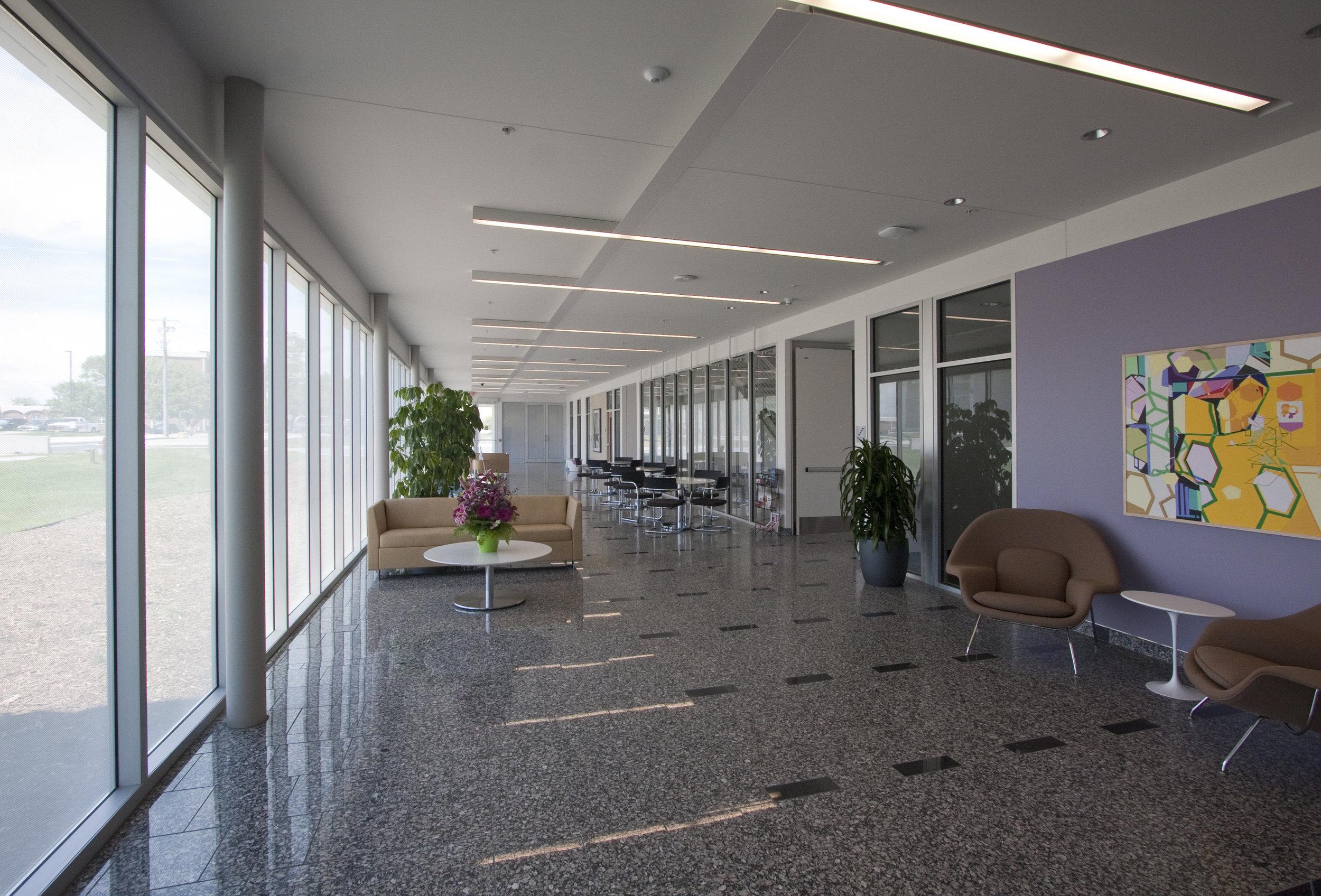UNMC College of Public Health |  Omaha, NE   View Gallery »