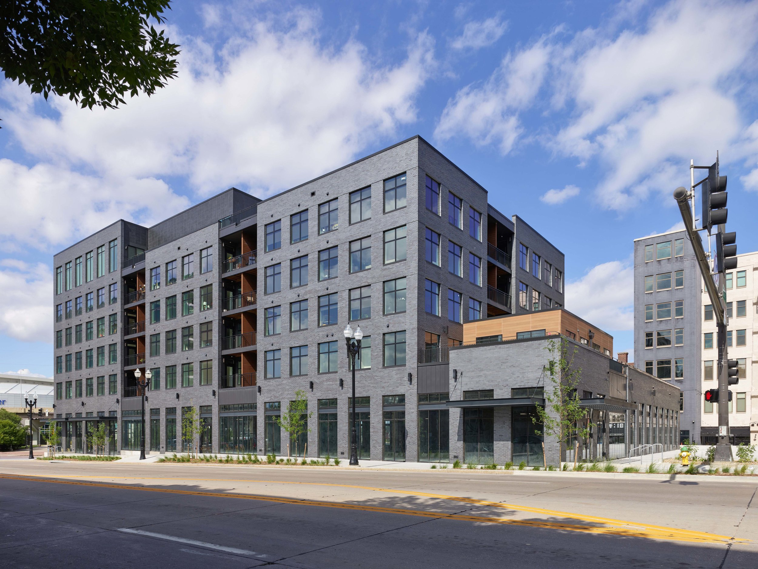 Capitol Place |  Omaha, NE   View Gallery »