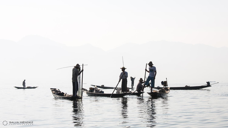 Fishermen 5