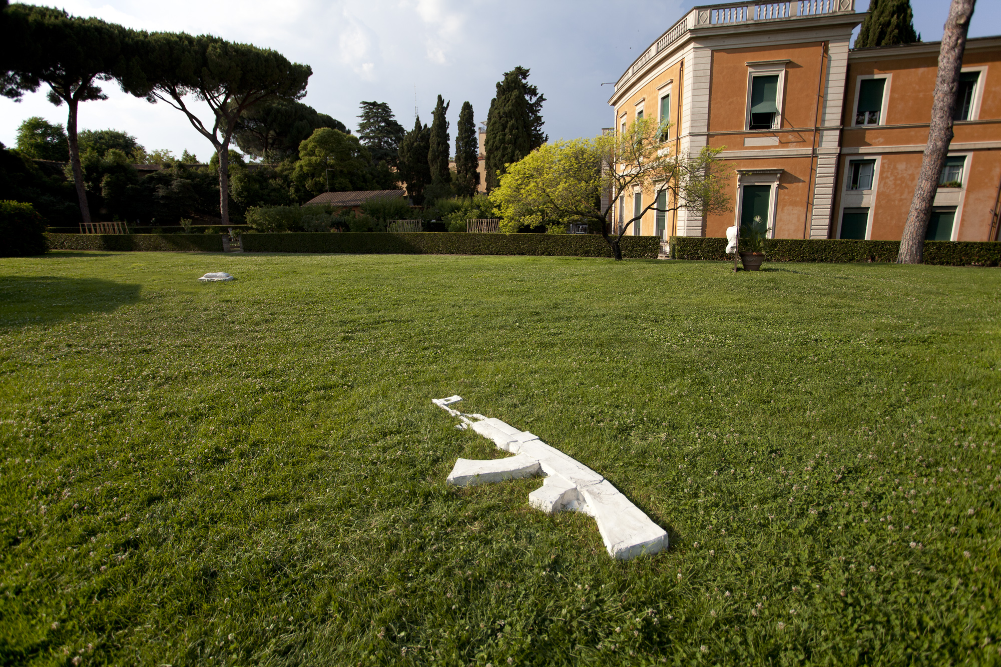 Public Work At The American Academy in Rome.jpg