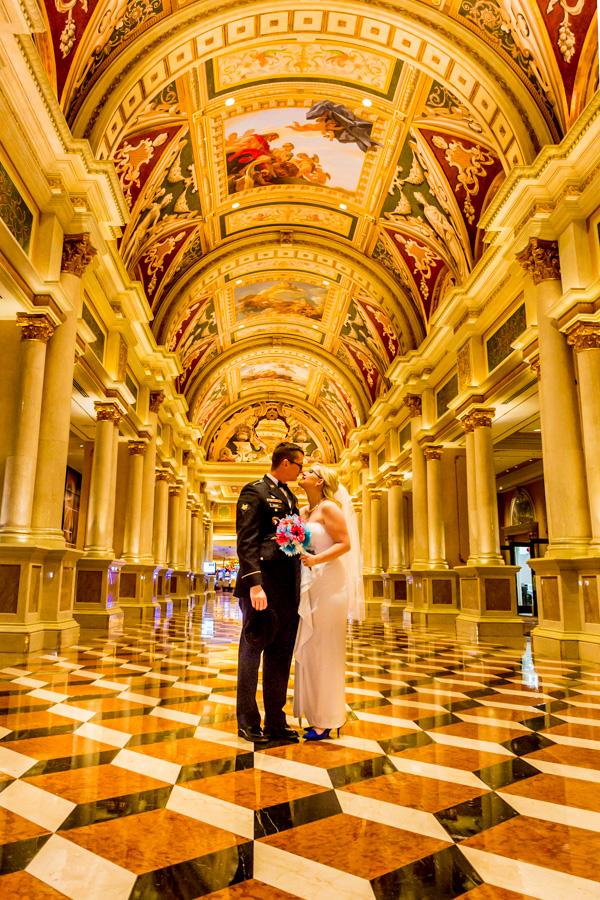 Memories by Lucas Las Vegas wedding photography
