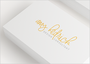 Amy Hedrick Consulting